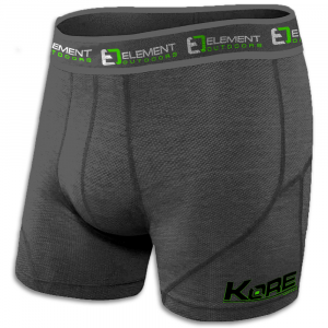 Element Outdoors Kore Series Lightweight Short Underwear