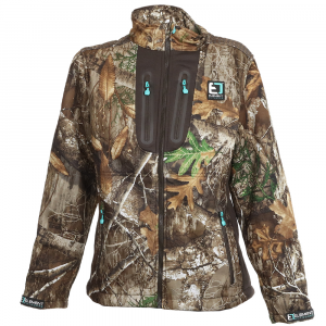 Element Outdoors Women's Axis Series Midweight Jacket
