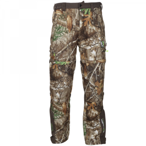 Element Outdoors Youth Axis Series Midweight Pants