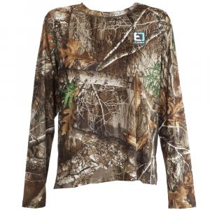 Element Outdoors Women's Drive Series Long Sleeve Shirt