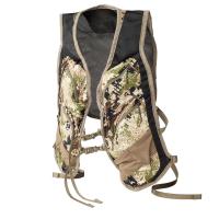 Sitka Ascent Vest-Optifade Subalpine-One Size