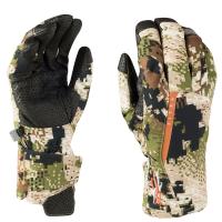 Sitka Women's Cloudburst GTX Glove-Optifade Subalpine-Women's Large