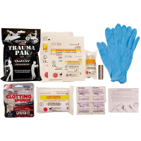 Adventure Medical Kits QuikClot Trauma Pak-One Size