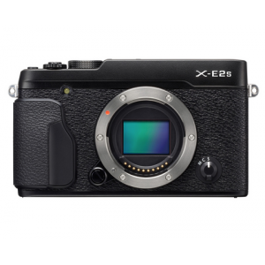 Fujifilm X-E2s Digital Camera Body (Black)