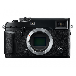 Fujifilm X-Pro2 Digital Camera Body (Black)