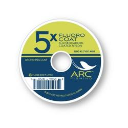 ARC Fishing - Fly Fishing Fluorocoat Tippet Material