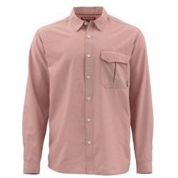 Simms M.T.H. Long Sleeved Shirt - Conch Shell - 2XL