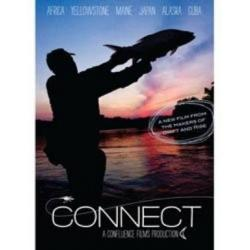 Angler's Book Supply Connect: A Confluence Films P - DVDBlueRAY - One Size