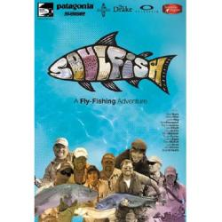 Angler's Book Supply Soulfish DVD - One Color - One Size