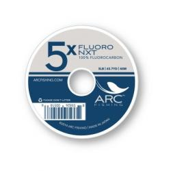 ARC Fishing Fluoro NXT Tippet - One Color - 0x