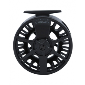 Waterworks-Lamson Fly Fishing – Liquid Series – Fly Reel