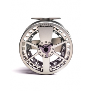 Waterworks Lamson Fly Fishing – Speedster Series Fly Reel