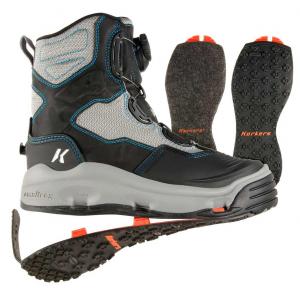 Korkers Darkhorse Wading Boot Kling-On/Studded – Women's
