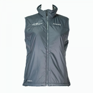 VVA Logo SImms Midstream Insulated Vest – Women's