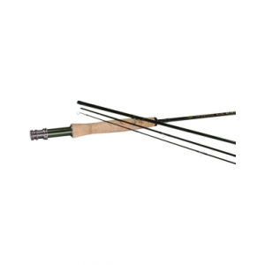 Temple Fork Outfitters BVK Fly Rod