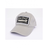 Flood Tide - Good Clean Living Twill Hat