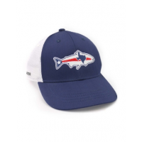 RepYourWater - Texas Coldwater Mesh Back Hat
