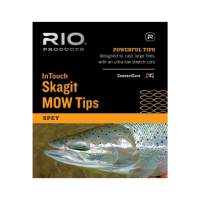 Rio Products Fly Fishing - InTouch Skagit MOW Extra Heavy