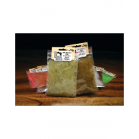 Hareline Dubbin Fly Tying Material - Mp Select Cdc Feathers