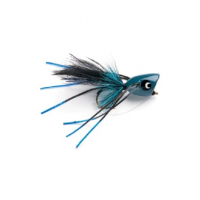 Umpqua - Hard Popper Fly
