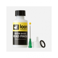 Loon - Water Based Head Finish System