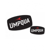 Umpqua - Cut Out Decal XL