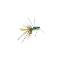 Umpqua - Micro Popper Fly
