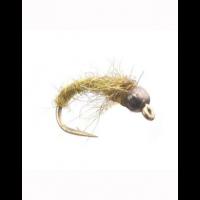 Umpqua - Electric Caddis Tungsten Fly -