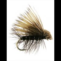 Umpqua - Elk Caddis Fly - 2 Pack