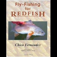 Angler's Book Supply - Fly-Fishing for Redfish Hardco