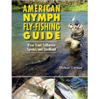 Angler's Book Supply - American Nymph Fly Fishing Gui