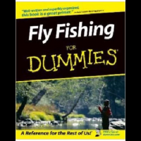 Angler's Book Supply - Fly Fishing For Dummies