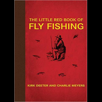 Angler's Book Supply - Little Red Book of Fly Fishing