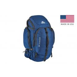 Kelty Redwing 50 USA Backpack w/ Internal Frame in Indigo Blue