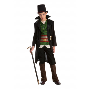 Assassins Creed Classic Jacob Frye Child Costume