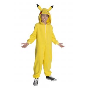 Pokemon Pikachu Kid's Costume