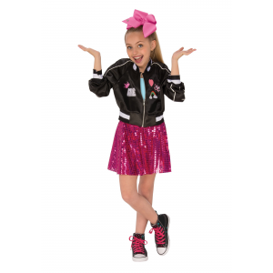 Jojo Siwa Jacket Costume for Kids