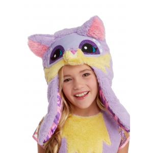 Animal Jam Awesome Funny Fox Hoodie for Girls