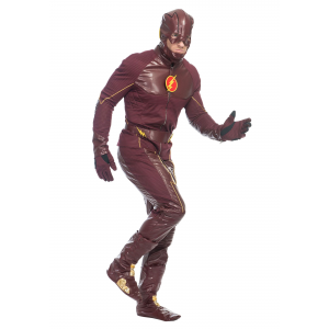 The Flash Premium Men's Costume