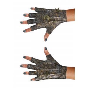 Disney Descendants 2 Uma Gloves