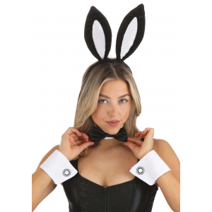 Sexy Bunny Costume Kit