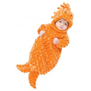 Goldfish Bunting Infant Costume