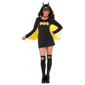 DC Batgirl Women's Wing Dress Costume