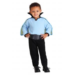 Toddler Lando Calrissian Costume For Boys