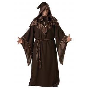 Plus Size Mystic Sorcerer Costume 2X 3X