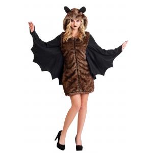 Deluxe Women's Bat Costume