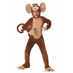 Child Funky Monkey Costume