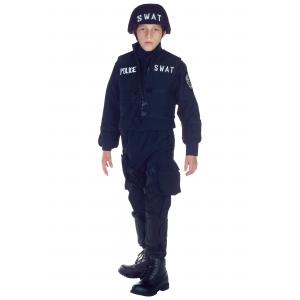 Kids SWAT Team Costume