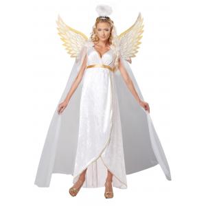 Adult Guardian Angel Costume