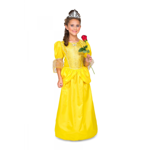 Girl's Princess Beauty Costume